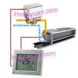 Touch Screen Metal Painel de desenho termostato do quarto (MT-04)