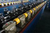 Machine de formage de rouleaux de boîte à engrenages automatique à vis sans fin pour T Bar