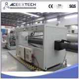 Fabricante plástico del estirador del tubo del PVC de la alta calidad