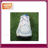 La qualité folâtre des chaussures de cricket en gros