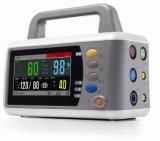 il Ce fetale Obstetric di ultrasuono di Doppler del video 12.1inch del video modulare materno fetale dello schermo attivabile al tatto ha approvato (SC-STAR5000F)