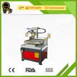Миниая машина маршрутизатора CNC 6060 металлов
