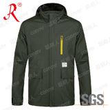 방수와 Breathable 겨울 스키 재킷 (QF-6091)