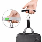 Electronic Portable Compact Lightweight LCD Digital Easy Read Echelle de bagage