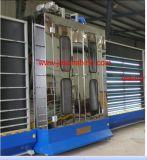 Machine à laver avec du verre flotté Haut de la structure ouverte