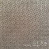 Tessuto 100% del velluto del poliestere per la decorazione domestica
