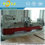 Grande Hole Lathe Machine Manufacturer con la Cina Best Price