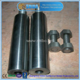 Fabrik Whosale Preis-hoher Reinheitsgrad Moly Elektrode/Molybdän-Elektrode für Glas-schmelzende Industrie