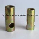 Prefabricados de hormigón de rosca de fijación del zócalo / fijación del zócalo de espigas / elevación Insertar (M / RD12-30)