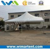 шатер высокого пика 10m для напольных случаев