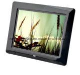 8 '' TFT LCD multi medios de publicidad Digtial marco (HB-DPF801)