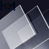 glace solaire ultra claire d'arc modelée par 3.2mm pour le panneau solaire