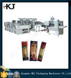 Maquinaria de embalaje de pasta de pasta larga automática (LS009)