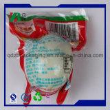 Bolso del acondicionamiento de los alimentos congelados del plástico laminado del PE del PA de OPP