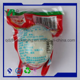 OPP PA-PET lamellierter Plastiktiefkühlkost-verpackenbeutel