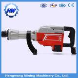 Broyeur à marteau rotatif électrique à haute efficacité 65mm