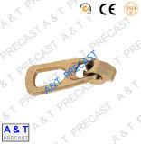 Em aço de liga de alta qualidade / aço inoxidável / peças de alumínio forjadas de embreagem de elevação