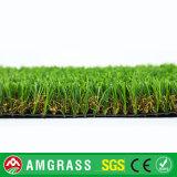 自然な一見の反紫外線平らで総合的な人工的な草