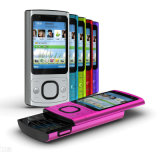 Nokix 6700sの携帯電話のスライダの可動装置
