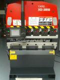 Máquina de dobra hidráulica do CNC Xd-1030