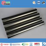 ステンレス鋼の管(ASTM A554、A269およびA270、A312)