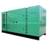 650kVA Silent Generator Set (ETCG650)