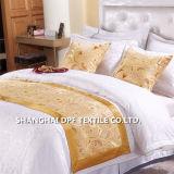 100% полиэстер отель кровать (DPH6198)