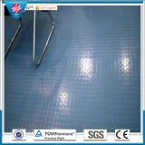 Pavimentazione di gomma antiscorrimento/pavimentazione di gomma resistente al fuoco/stuoia di gomma del pavimento