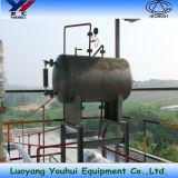 Используется фильтр смазочного масла и масла машины (YH-RH-200L)