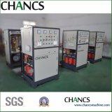 Generatore ad alta frequenza di HF per la formazione del compensato