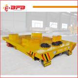 Chariots de transfert ferroviaire de transport lourd 120t