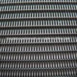 Высококачественный корпус из нержавеющей стали AISI304 обычной голландской из сетки