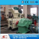 공급 석회석 연탄 기계 강제