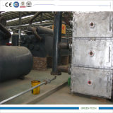 40ton Continuous Tire zu Oil Recycling Machine
