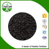 粒状の混合物NPK 25-7-7肥料