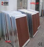 증발 공기 냉각 패드 매체