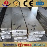 Feuille de barre plate d'acier inoxydable d'ASTM A479 347/347H