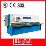 CNCのコントローラのヨーロッパ規格の油圧せん断機械(QC12K-20X3200)
