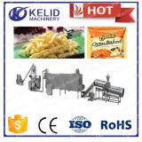 Voller automatischer Edelstahl stieß Mais-Rotationen Cheetos luft, das Maschine herstellt