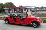Автомобиль сбор винограда всего места сбывания 6 электрический сделанный в фабрике Китая