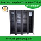 Folha de Aço Inoxidável Personalizada para fabricação de metal do gabinete do computador
