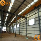 SGS prefabricado de la ISO BV del Taller-Ce de la estructura de acero (SSW-06)