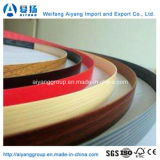 кольцевание края 0.45mm-3mm Lipping/PVC с сертификатом Ce