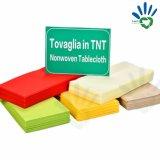 Tela no tejida del polipropileno de TNT para el mantel