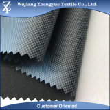 Breathable Twill-Polyester-elastisches Gewebe mit Membranen-Laminierung des Druck-TPU