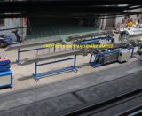 Конкурсная конюшня акриловая пластмасса штанги прессуя производящ машинное оборудование