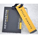 أصفر [هنغتغس]/أرجوحة تذكرة مع خيط لأنّ لباس داخليّ
