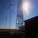 Mini generador de turbina de viento