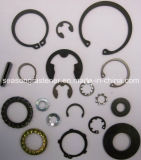 Circlip/Retaining ring/washer (DIN471/DIN472/DIN6799)
