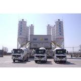 Sany Hzs120f8 120m³ Pianta d'ammucchiamento concreta mobile di /H da vendere